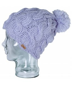 Foursquare Mop Top Beanie Persian Lilac