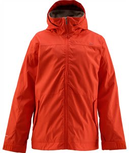 Foursquare Myers Snowboard Jacket Currant