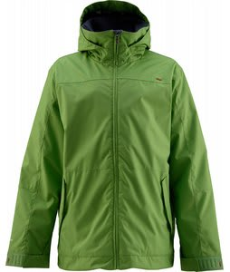 Foursquare Myers Snowboard Jacket Leaf