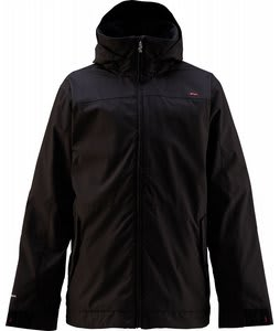 Foursquare Myers Snowboard Jacket Blackout