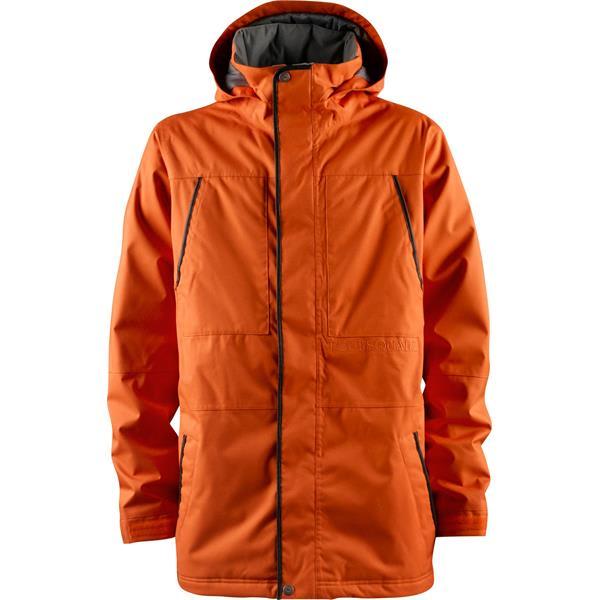 Foursquare Patron Snowboard Jacket