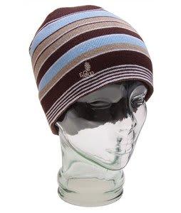 Foursquare Polo Stripe Beanie