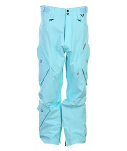 Foursquare Q Snowboard Pants Keep Cool