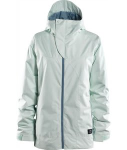 Foursquare Rafter Snowboard Jacket Ice Feedback