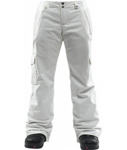 Foursquare Range Snowboard Pants Snow