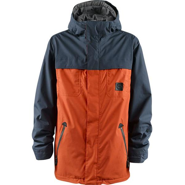 Foursquare Recoil Snowboard Jacket