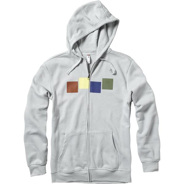 Foursquare Rig Hoodie