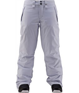 Foursquare Rose Snowboard Pants Persian Lilac