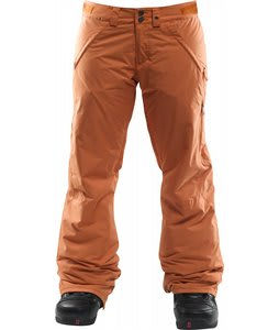 Foursquare Router Snowboard Pants Sundown
