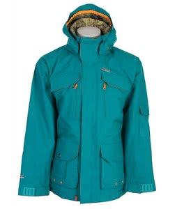 Foursquare S2 Adams Snowboard Jacket