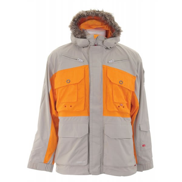 Foursquare S2 Adams Snowboard Jacket