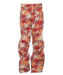 Foursquare Wong Snowboard Pants