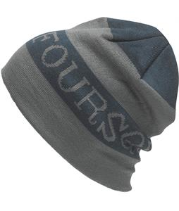 Foursquare Scroll Beanie