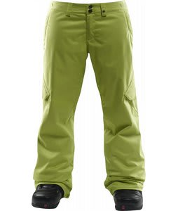 Foursquare Strut Snowboard Pants Fern