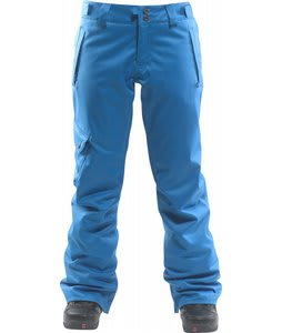 Foursquare Strut Snowboard Pants True Blue