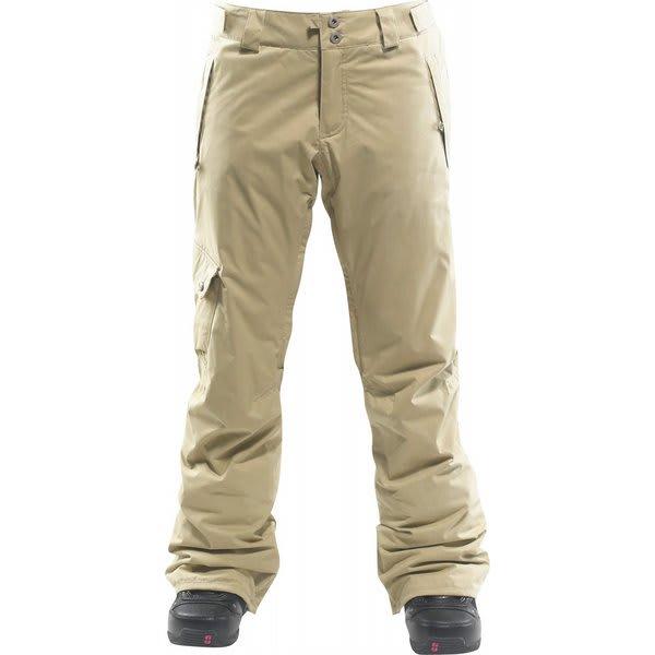 Foursquare Strut Snowboard Pants