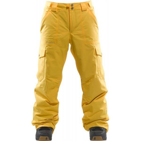 Foursquare Studio Snowboard Pants