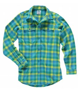 Foursquare Tech Flannel