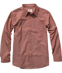 Foursquare Timber Flannel Shirt B2342