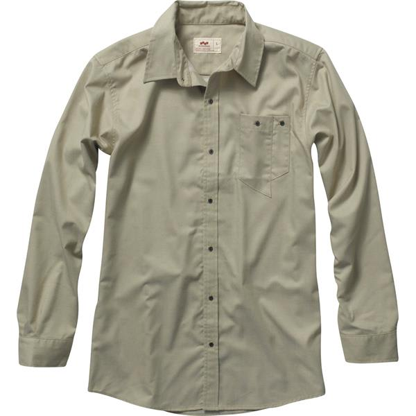 Foursquare Timber Flannel Shirt