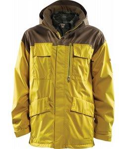 Foursquare Torque Snowboard Jacket