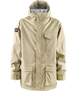 Foursquare Uprise Snowboard Jacket Desert Eagle