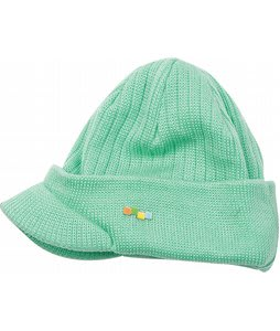 Foursquare Visor Beanie Misty 