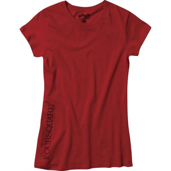 Foursquare Vista T-Shirt