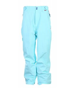 Foursquare Wong Snowboard Pants Keep Cool