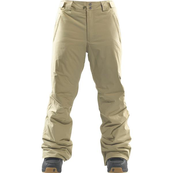 Foursquare Work Insulated Snowboard Pants