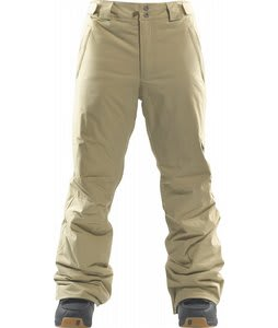 Foursquare Work Snowboard Pants Desert Eagle
