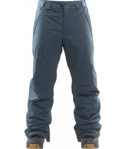 Foursquare Work Snowboard Pants Solar Midnight