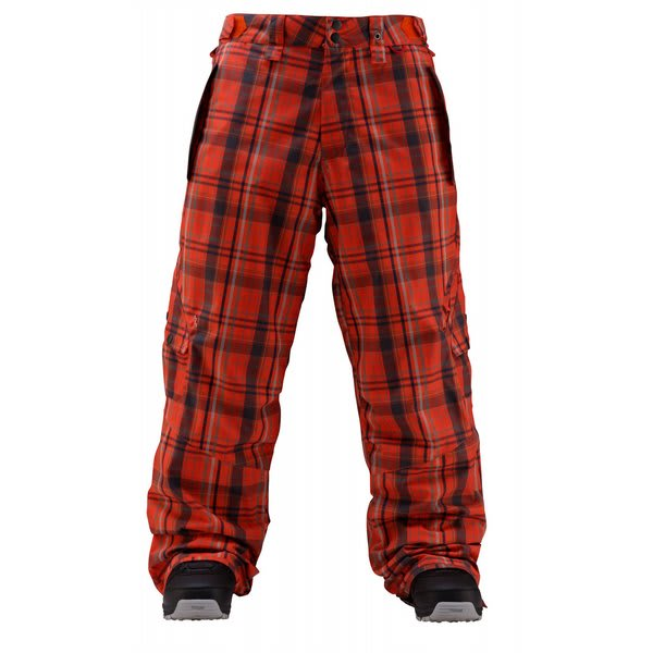 Foursquare Zino Snowboard Pants