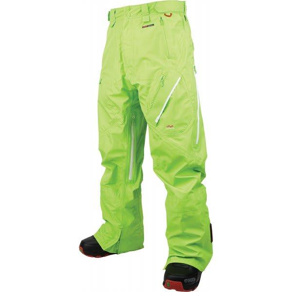 Foursquare Baraveto Snowboard Pants
