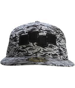 Foursquare Brigade Hat