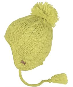 Foursquare Flip Flop Beanie Sulphur Spring