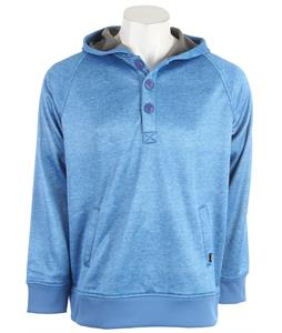 Foursquare Hinge Bonded Fleece