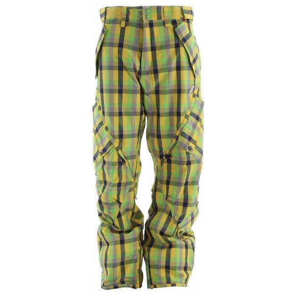 Foursquare Hoffman Snowboard Pants