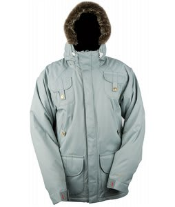 Foursquare J.O. Snowboard Jacket Chill