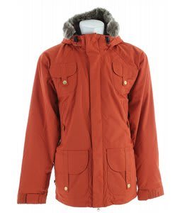 Foursquare J.O. Snowboard Jacket Regal