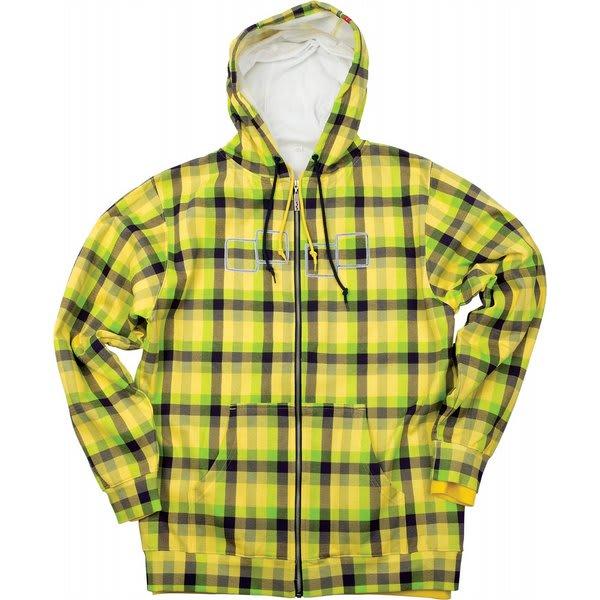 Foursquare Lumberjack Hoodie