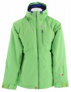 Foursquare Manfredi Snowboard Jacket
