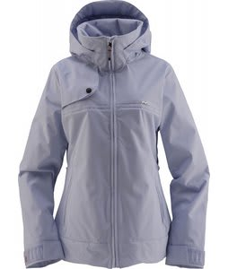 Foursquare Marissa Snowboard Jacket Persian Lilac