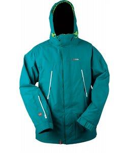 Foursquare Melnik Snowboard Jacket