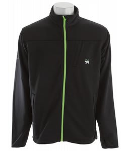 Foursquare Mid Layer 2 Baselayer Top