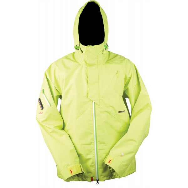 Foursquare Omar Snowboard Jacket