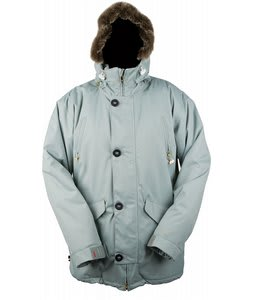 Foursquare Pepe Snowboard Jacket Chill