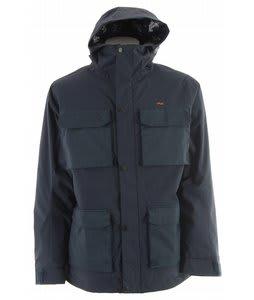 Foursquare PJ Snowboard Jacket