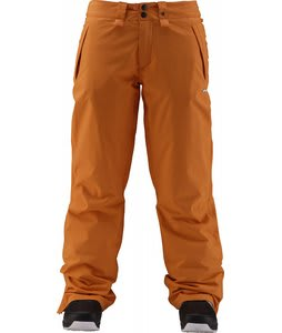 Foursquare Rose Snowboard Pants Sierra Sunset