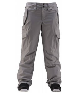 Foursquare Sammoff Snowboard Pants City Street